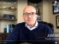 Message de Monsieur José Boisjoli partagé sur YouTube