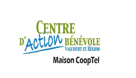 Centre action bénévole
