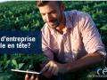 L'entrepreneuriat agricole au cœur d'une nouvelle formation offerte en Estrie