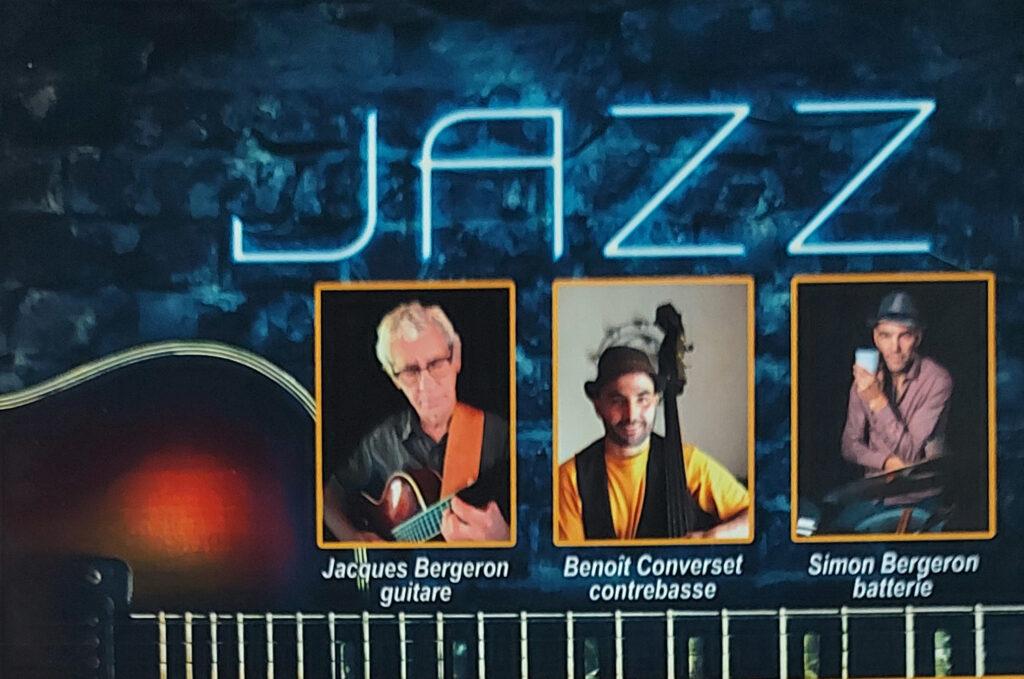 Initiation Jazz