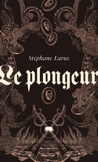Le Plongeur de Stéphane Larue