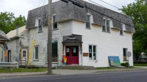 magasin général Lawrenceville