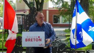Pierre Breton
