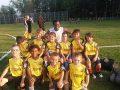 Soccer mineur de Valcourt et COVID-19