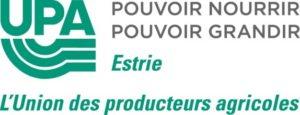 UPA Estrie logo