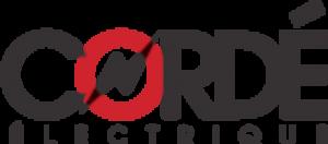 logo Cordé Électrique
