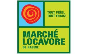logo Marché Locavore